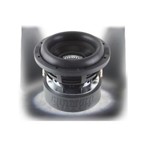"""Sundown Audio SA-8 V.3 20cm Subwoofer Lautsprecher 8"""" 500W RMS 4+4Ohm NEU"""