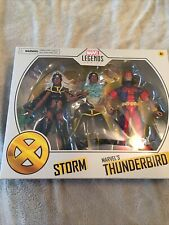 Marvel Legends Storm Thunderbird 2 Pack Target Exclusive