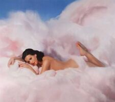 KATY PERRY-KATY PERRY TEENAGE DREAM: THE COMPLETE CONFECTION-JAPAN CD D95