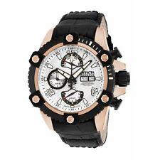 New Mens Invicta 12501 Reserve Arsenal Swiss Valjoux 7750 Automatic Watch