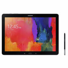 Samsung Galaxy Note Pro 12.2 SM-P607A 32GB Wi-Fi GSM AT&T Unlocked Tablet Black