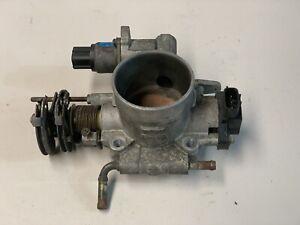 2000 2001 2002 SUBARU FORESTER IMPREZA 2.5L ENGINE THROTTLE VALVE BODY