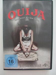 DVD OUIJA - Spiel nicht mit dem Teufel