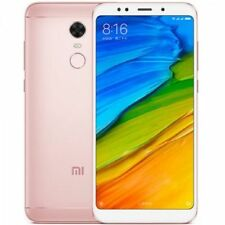 Xiaomi Redmi 5 4G LTE Pink 16GB Unlocked Mobile Phone