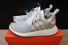 [Adidas] BY9410 NMD R2 Runner Primeknit PK Men Running Size 9.5 mens