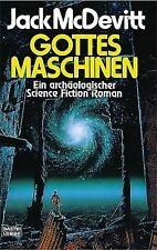 Gottes Maschinen: Ein archäologischer Science Fiction-Ro... | Buch | Zustand gut