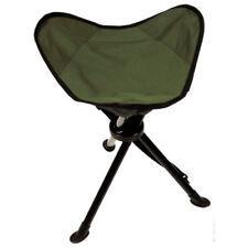 Mesas y sillas de acampada individual