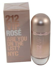 212 Vip Rose by Carolina Herrera Eau de Parfum 2.7 oz 80 ml Spray NeW iN bOX