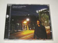 DAVID LINDOERFER/BETWEEN PLACES(ACÚSTICO/319.1411-2)CD ÁLBUM