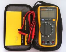 Brand New FLUKE F117C Digital Electrician's Multimeter 17B 15B 18B EMH003