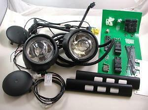 2004+ Genuine Land Rover FREELANDER Driving Lamp Kit