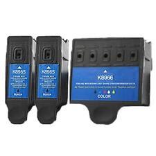 Kodak Black Ink Cartridges