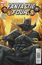 Fantastic Four #607 (NM)`12 Hickman/ Camuncoli