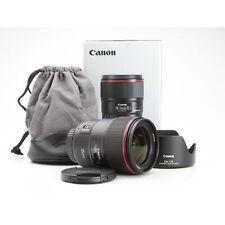Canon EF 1,4/35 L USM II + NEU (229005)