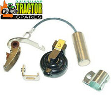 Farmall 4 Cylinder Ignition Tune Up Kit with IHC Distributor