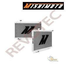 Mishimoto Performance Aluminum Radiator For 03-06 Nissan 350Z Z33 M/T