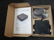 Cisco SPA122 Small Business ATA Analogue IP Phone Adaptor