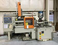 BATTENFELD 22 TON INJECTION MOLDING MACHINE OC 600/1750 230V 3PH