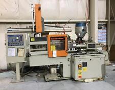 Battenfeld 22 Ton Injection Molding Machine Oc 6001750 230v 3ph