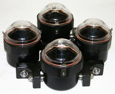 THERMO SORVALL JOUAN SWING-OUT ROTOR, MODEL M4, 4 x 750 ML BUCKETS WITH LIDS