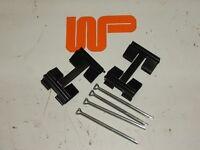 RETAINER-BRAKEPAD Austin Healey Sprite, Midget, Classic Mini TR7 GBK1026