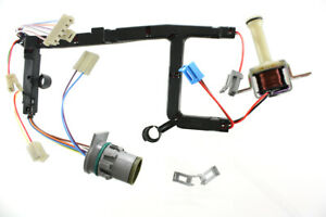 Engine Control Module/ECU/ECM/PCM Wiring Harness-Auto Trans Wiring Harness