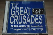 The Great Crusades. Damaged goods. #2