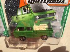 Matchbox VW Volkswagen Transporter T 3 Bus Bulli T3