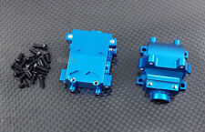 Alloy Front Gear Box For Team Losi Mini 8ight Eight 8