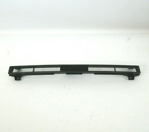 1987-90 Nissan Pulsar NX Exa N13 Front Bumper Grille Honeycomb Grill Assembly