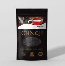 Chaoji NERO SUPER SOTTILE bruciare calorie dieta sana Tè