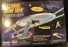 Vintage 1995 Playmates Classic Star Trek U.S.S. Enterprise NCC-1701