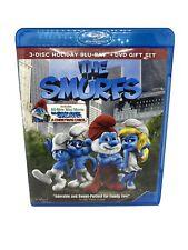 The Smurfs/The Smurfs: Christmas Carol (Blu-ray) Blu-Ray Only