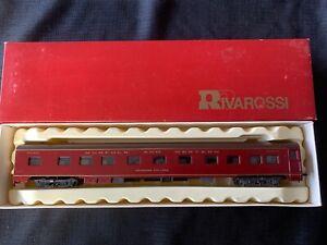 Norfolk & Western passenger car Roanoke College RIVAROSSI # 2664/3 HO