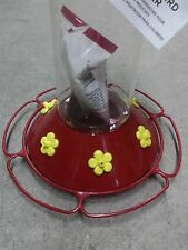 Hummingbird Feeder by Perky Pet.  6 Station #209-B  NEW