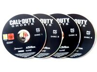 50543 - Call Of Duty Ghosts  - PC (2013) Windows 8