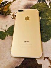 Gold Apple iPhone 7 plus 32G Unlocked Ricondizionato Grade A