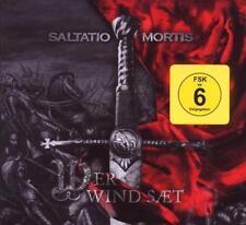 Wer Wind sät von Saltatio Mortis (2009)