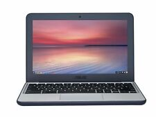 "ASUS Chromebook C202s 1.6ghz N3060 11.6"" 1366 X 768 Pixels Blue White"