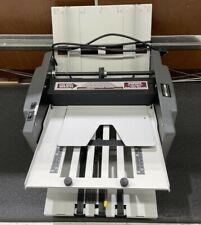 Martin Yale 1217a Automatic Autofolder Paper Letter Feed Folding Machine