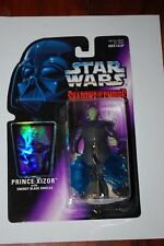 Prince Xizor-Star Wars-Shadows Of The Empire-MOC Expanded Universe