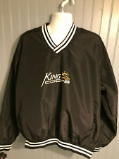 King Cobra Golf Rare Jacket 80'S Free Shipping  Price Drop $15