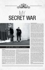 My Secret War by Fca (Ret'd) Falko Ca (2013, Paperback)
