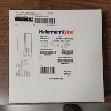 New listing HellermannTyton - Tag61-121W254Sm Qyt-1000 558-00052 Wh 100B
