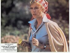 BIBI ANDERSSON I NEVER PROMISED YOU A ROSE GARDEN 1977 VINTAGE LOBBY CARD #2