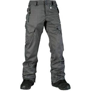 VOLCOM Women's SNIPER Pants - XXSmall - BNI - NWT