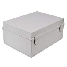 Plastic Dustproof Waterproof Junction Box Universal Durable Electrical Project