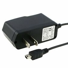 New Ac Wall Charger For Garmin Nuvi 200w 250 255 260W
