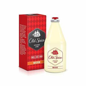 Old Spice After Shave Lotion ORIGINAL ATOMIZER 150 ML FOR MEN FREE SHIPPING UK