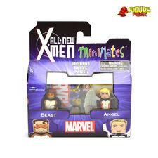 Marvel Minimates Series 59 All New X-Men Beast & Angel